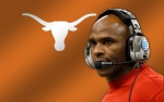 Charlie Strong Longhorns
