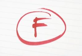 f-grade